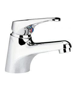 Llave de lavabo Aqua sin contra